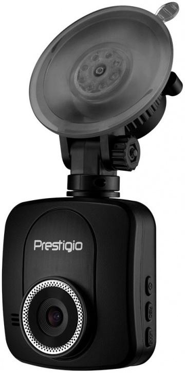 Автомобильный видеорегистратор Prestigio RoadRunner 535W