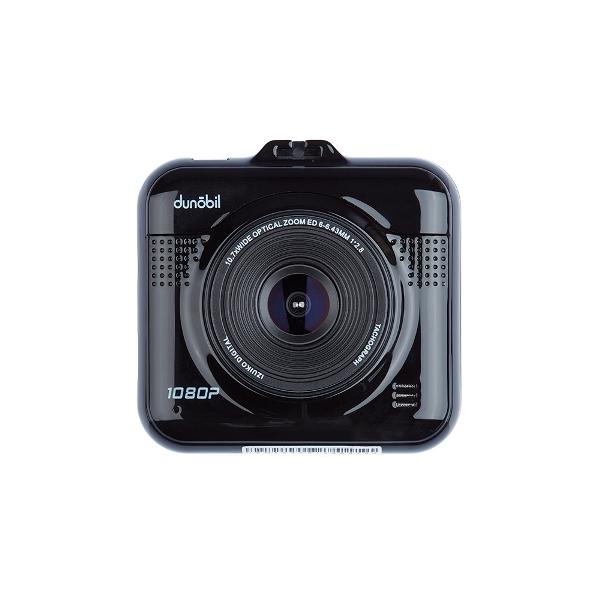 Автомобильный Видеорегистратор Dunobil Optim автомобильный видеорегистратор papago gosafe520 imax