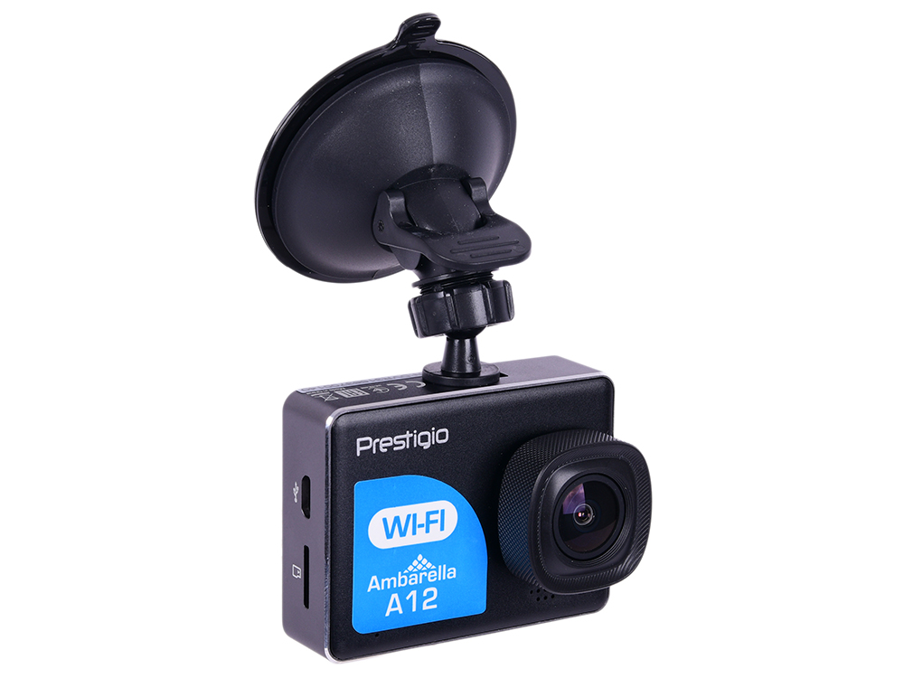 Видеорегистратор Car Video Recorder PRESTIGIO RoadRunner DIAMOND (SUPCDVRR590W)