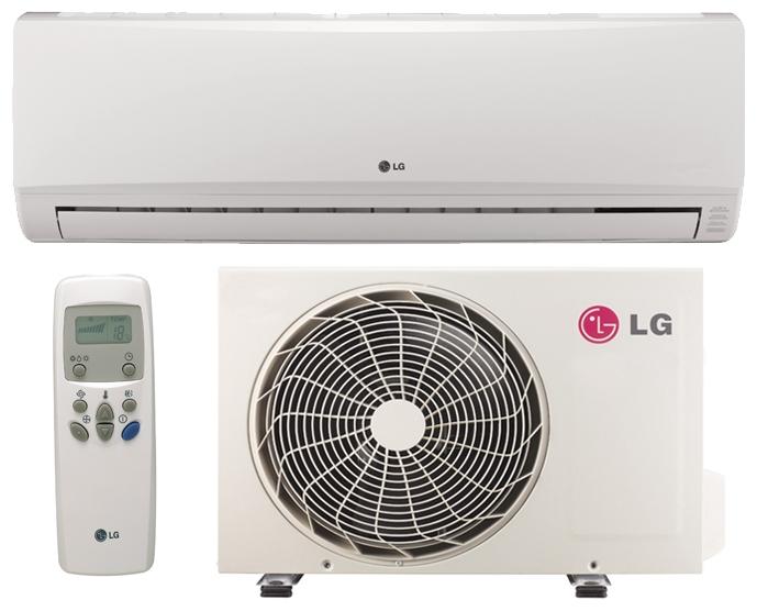 Кондиционер LG G09VHT сплит система . от OLDI