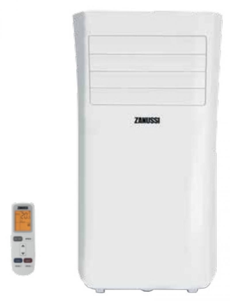 Мобильный кондиционер Zanussi ZACM-07 MP-II/N1