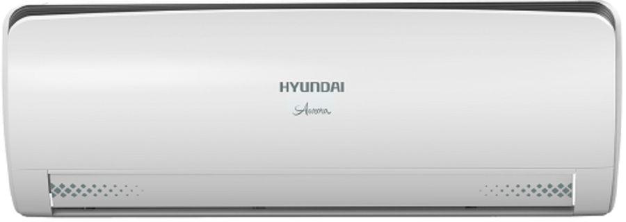 Сплит-система Hyundai -AR18-24H белый