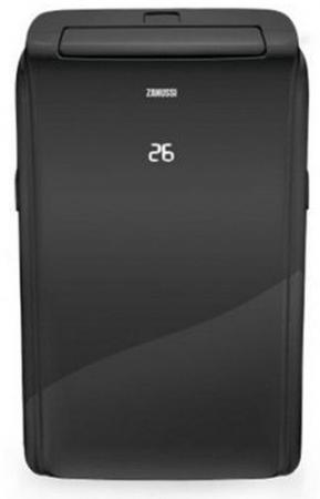 Кондиционер мобильный Zanussi ZACM-12 MS/N1 Black