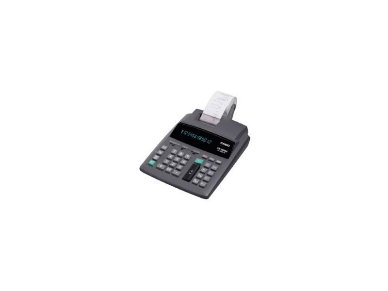 Калькулятор Casio FR-2650TGYB питание от сети 12 разрядов печатающий двуцветная печать 2.4 стр/с се