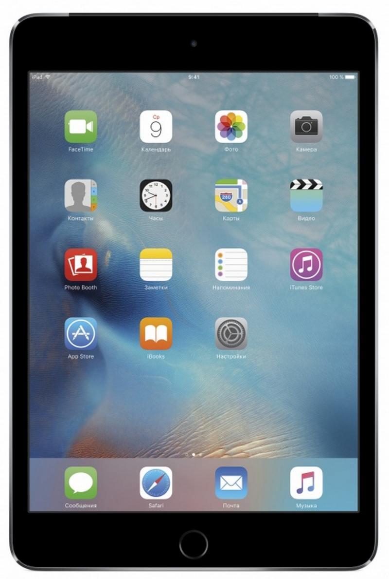 Планшет Apple iPad mini 4 7.9