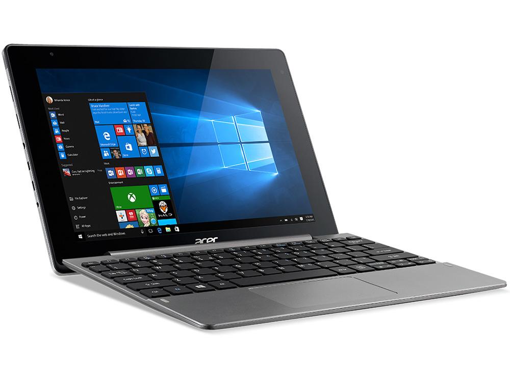 все цены на  Планшет Acer Aspire Switch 10 SW5-014-1799 10.1