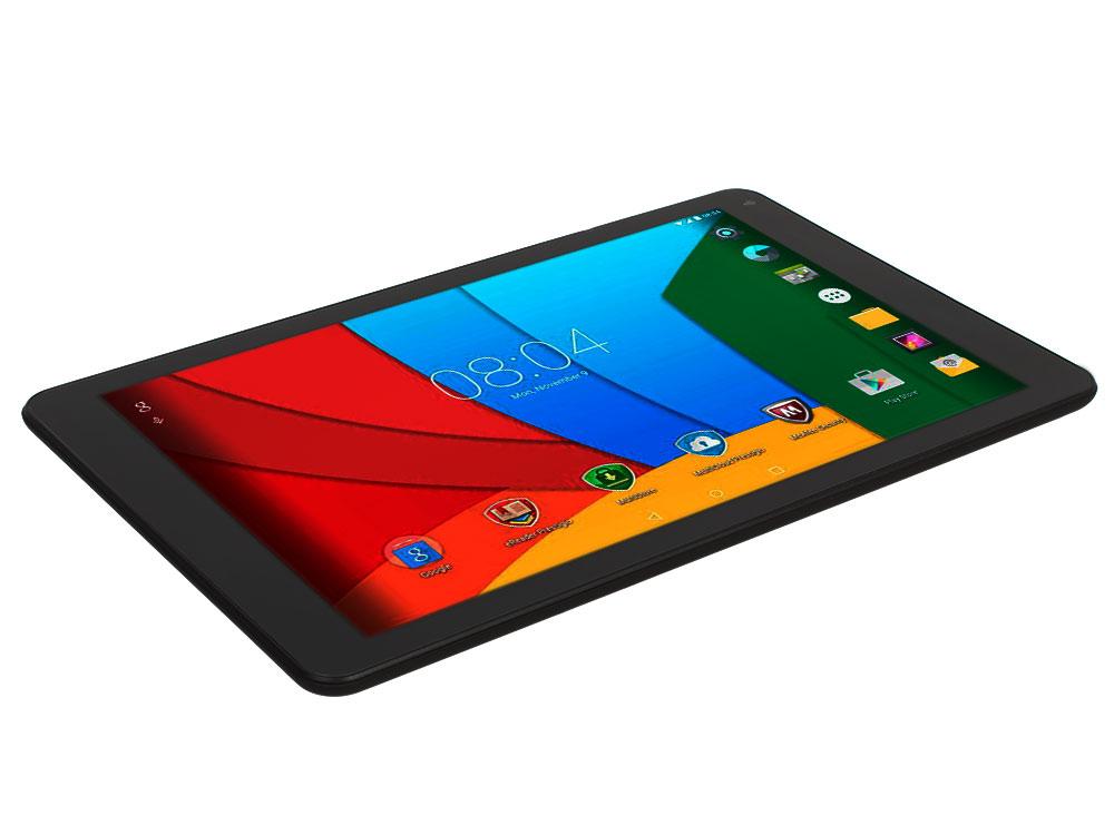Планшет Prestigio Wize 3401 3G (W1PMT34013GCCIS) 10.1, WXGA, 1.3GHz quad core,  1GB RAM+ 8GB ROM, 0.3MP + 2.0MP, android 6.0, 5000mAh