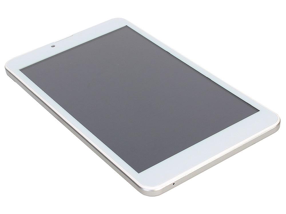 GT-7105 Silver планшет ginzzu gt 7105 золотистый