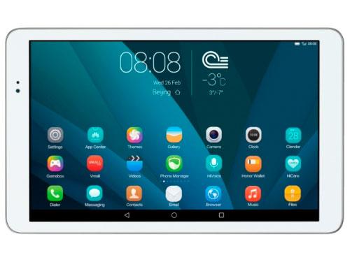 """Планшетный ПК Huawei MediaPad T1 (53015063) LTE 10"""" 16GB T1-A21L SILVER от OLDI"""