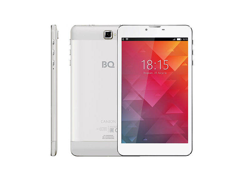 Планшет BQ-7022G Canion SC7731 / 1Gb / 8Gb / 7