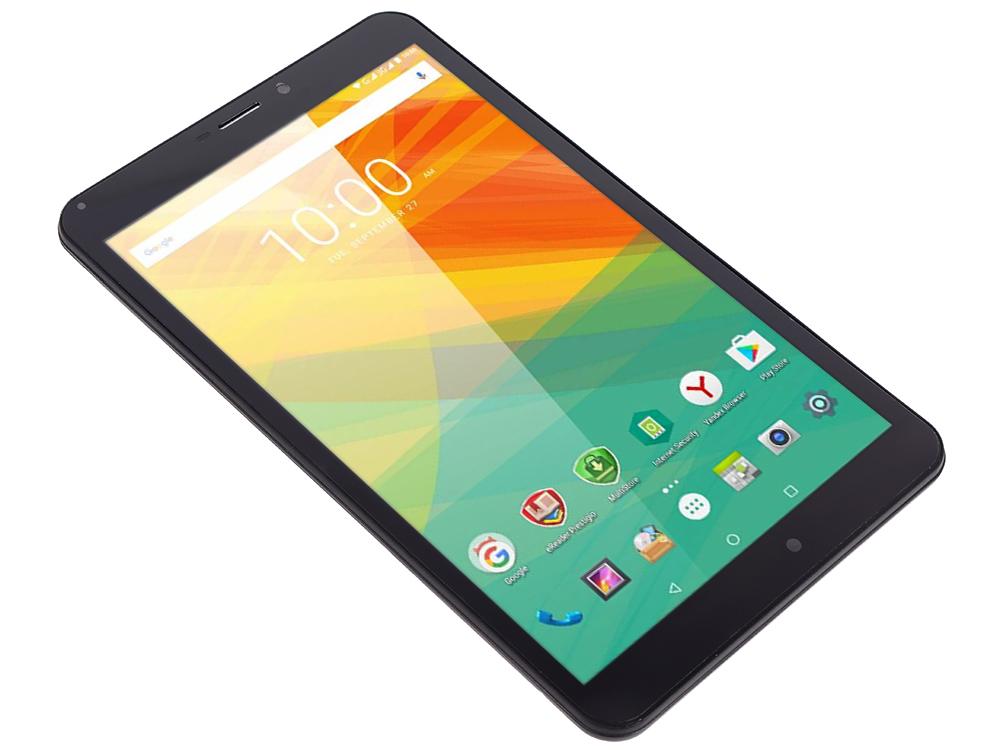 Планшет Prestigio Grace 3118 3G (PMT31183GECCIS) 8.0 1.3GHz quad core/1Gb/8Gb/8.0 (800x1280)IPS/0.3MP/2.0MP LED flash/android 6.0/4000mAh wenger sport 3118 408