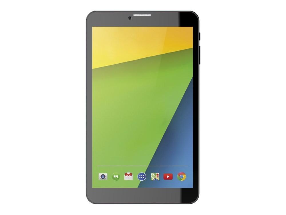 Планшет Supra M84D 8 16Gb черный Wi-Fi 3G Bluetooth Android M84D supra m72eg 7 16gb 3g black