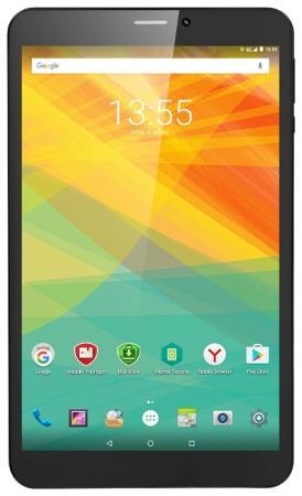 Планшет Prestigio Wize 3418 4G 8 8Gb черный Wi-Fi 3G Bluetooth Android PMT3418_4GE_C_CIS