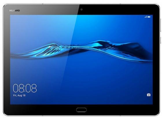 Планшет Huawei MEDIAPAD M3 Lite (53018961) Snapdragon 435 (1.4) / 3Gb / 32Gb / 10.1
