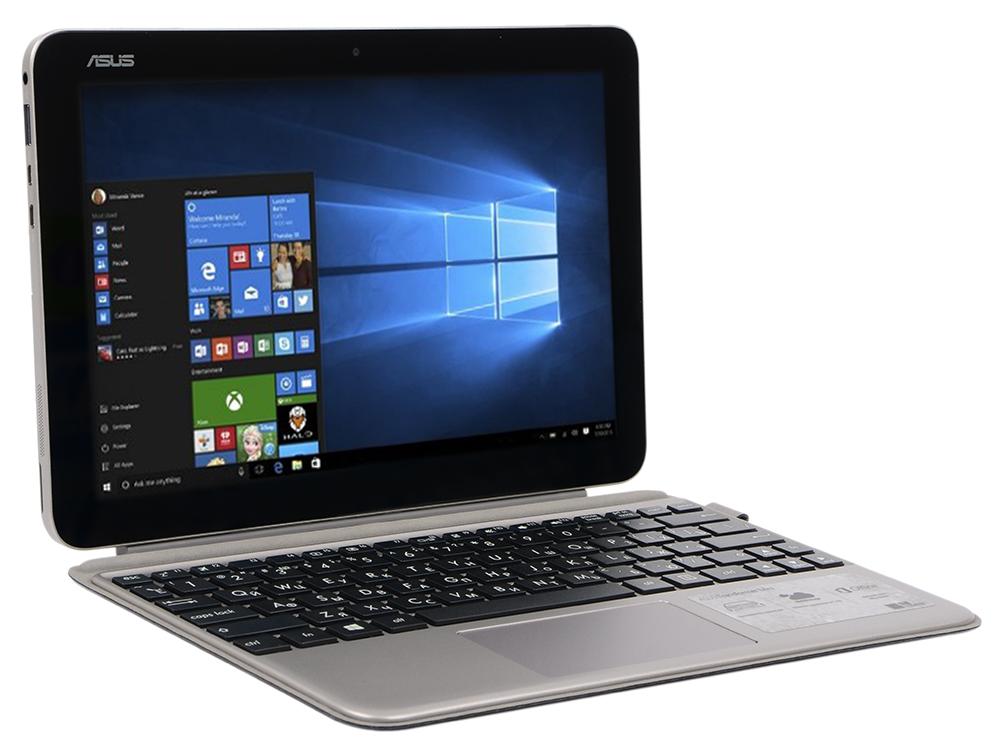 Планшет ASUS T102HA-GR012T Intel Atom x5-Z8350 (1.44) / 4Gb / 64Gb SSD / 10.1