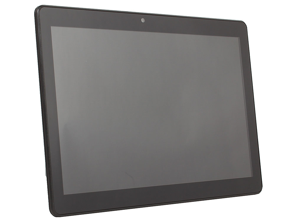 Планшетный ПК IRBIS TZ184 (Black) Spreadtrum SC7731G (1.3)/1GB/8GB/10.1 1280x800 IPS/2.0Mp, 0.3Mp Cam/Wi-Fi/3G (2xSim)/BT/GPS/Android 7.0 планшет irbis tz184 10 1 8gb black wi fi 3g bluetooth android tz184