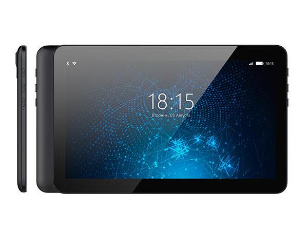 Планшет BQ-1081G Grace SC7731 / 1Gb / 8Gb / 10.1 TN WSVGA / Wi-Fi / BT / 3G / 2+0.3mpx / Android 7 / Black планшет bq 1045g orion sc7731 1gb 8gb 10 1 1280x800 ips 3g wi fi bt 5mp 2mp android 7 0 black