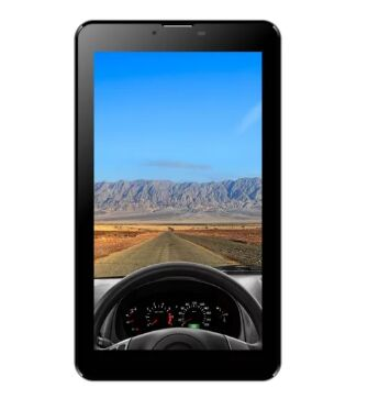 Планшет IRBIS TZ777 7 3G MT8321 (1.3) / 1Gb / 8Gb / 7 IPS WVSGA / Wi-Fi / BT / 3G / 0.3+2mpx / Android 7 / Black new for 7 irbis tz707 3g tablet touch screen touch panel glass sensor digitizer replacement free shipping