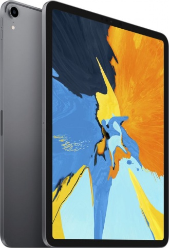 Планшет Apple iPad Pro WI-FI MTXN2RU/A 64GB 11