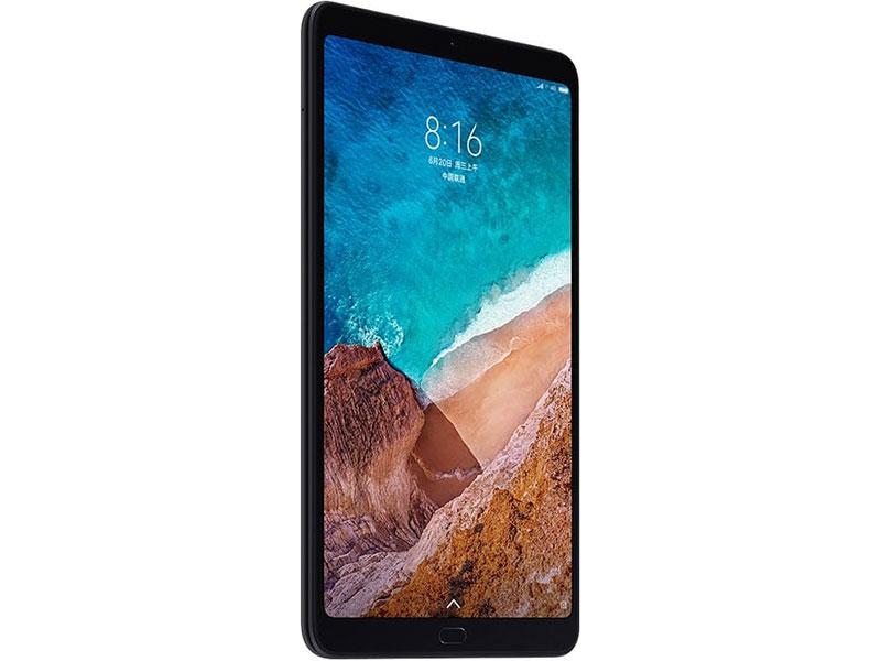 Планшет Xiaomi Mi Pad 4 PLUS LTE Snapdragon 660 4C/4Gb/128Gb 10 IPS 1920x1200/4G/And8.1/черный xiaomi mi mix 2 8gb 128gb ultrasonic distance sensor fingerprint identification qc 3 0 unibody ceramic 5 99 inch full screen qualcomm snapdragon 835 octa core up to 2 45ghz network 4g white