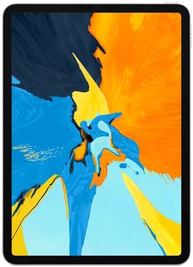 Планшет Apple iPad Pro MU1F2RU/ A12X Bionic (.49) / 512Gb / 11'' IPS Retina / Wi-Fi / BT / 3G / LTE / 7+12mpx / iOS / Space Grey