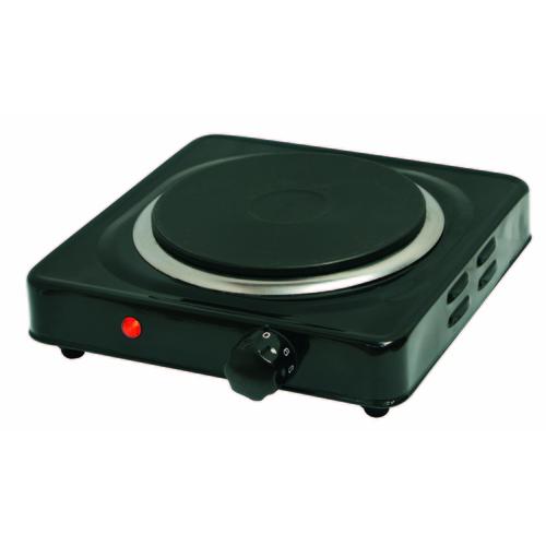 Плитка электрическая SUPRA HS-101 black