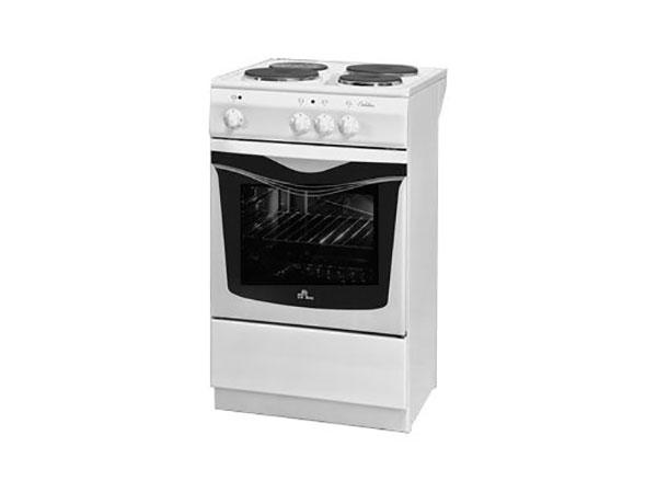 Электрическая плита DE LUXE 5003.17э кр цены онлайн