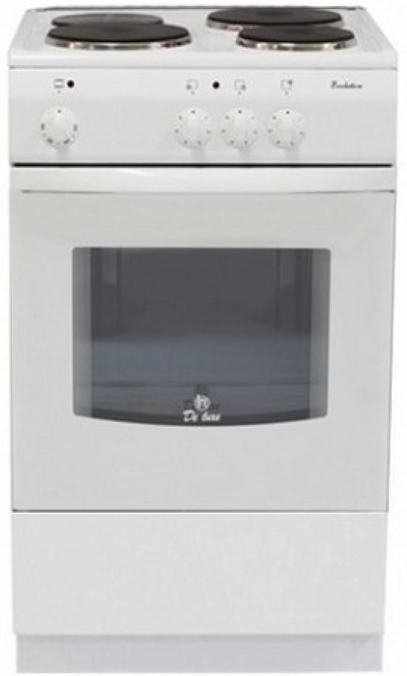 Электрическая плита DE LUXE 5003.17э щ