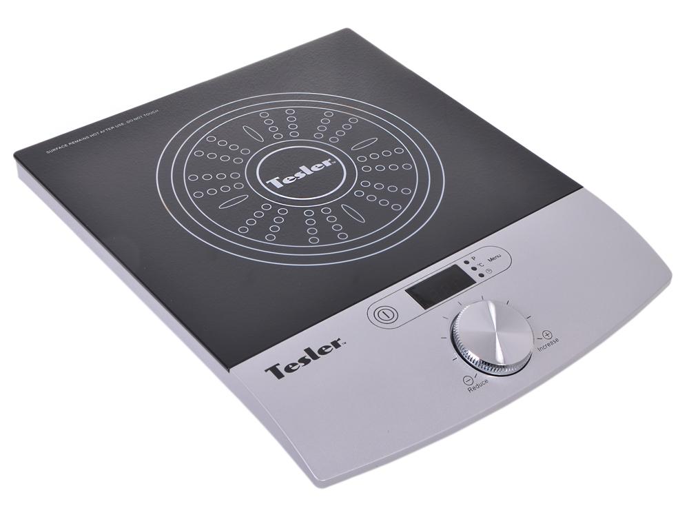 Плитка индукционная TESLER PI-17