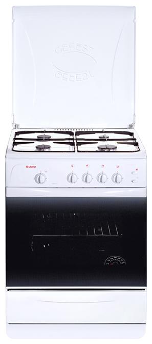 Газовая плита GEFEST 1200-00 С 6 цена и фото
