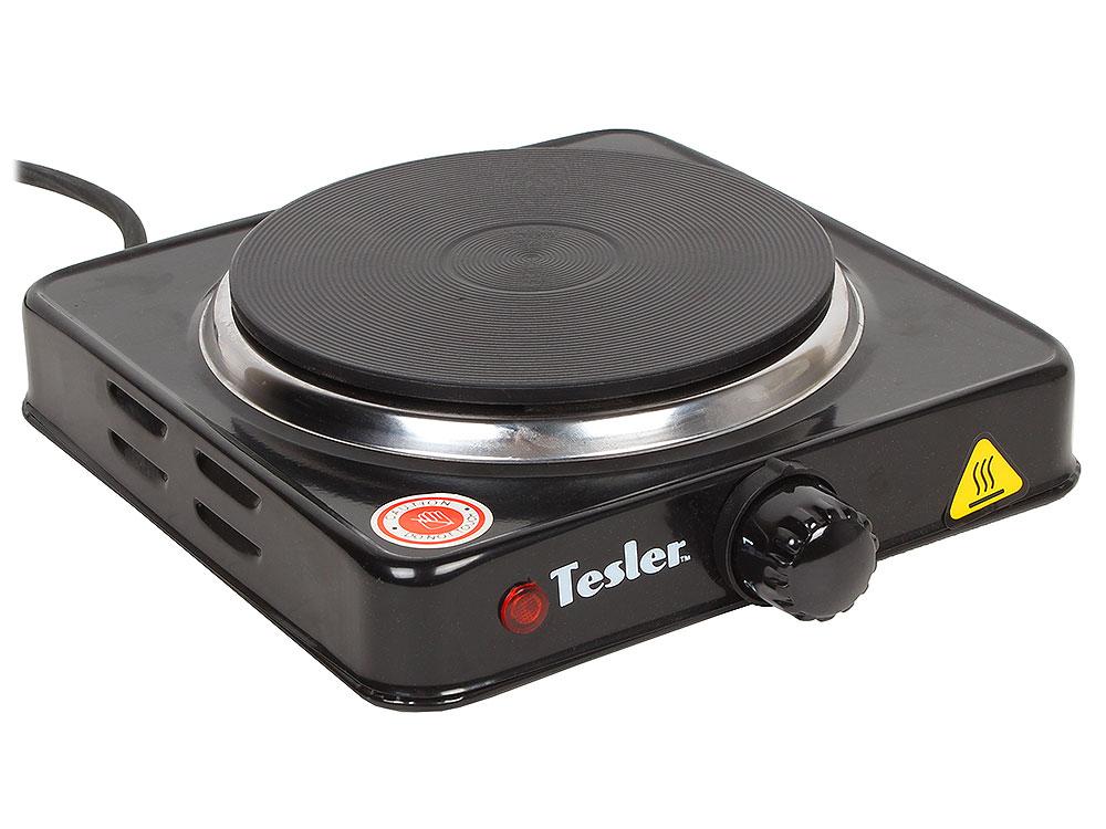 Плитка электрическая TESLER PE-13 мультиварка tesler 500 челябинск