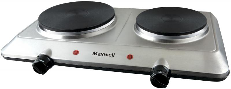 Электроплитка Maxwell MW-1906(ST)