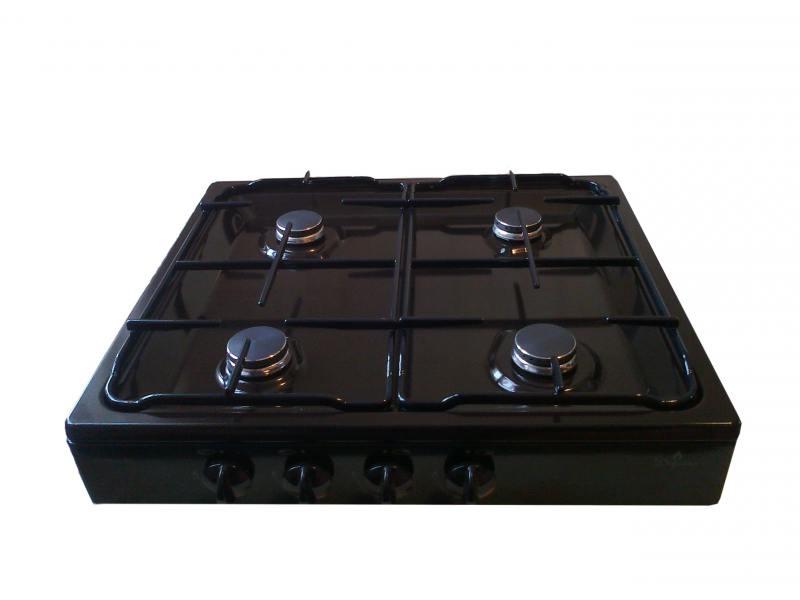 Газовая плитка Дарина L NGM 441 03 B чёрный