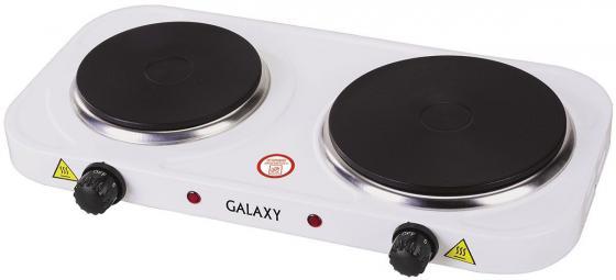Индукционная электроплитка GALAXY GL 3002 белый