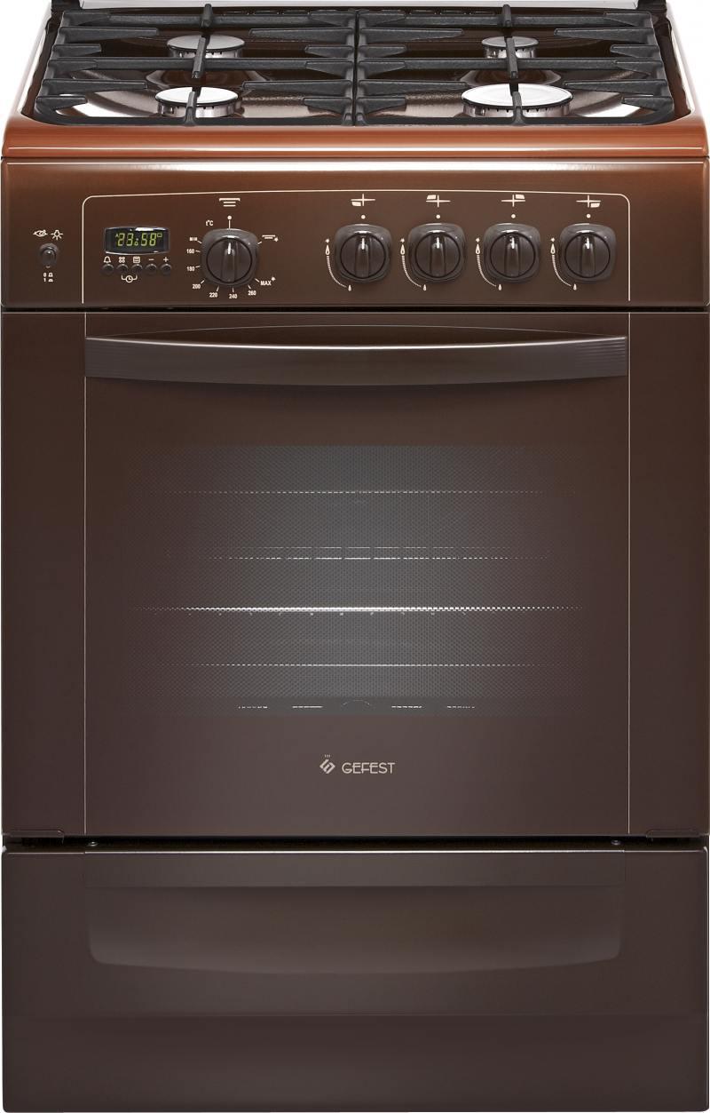 Газовая плита Gefest 6100-04 0003
