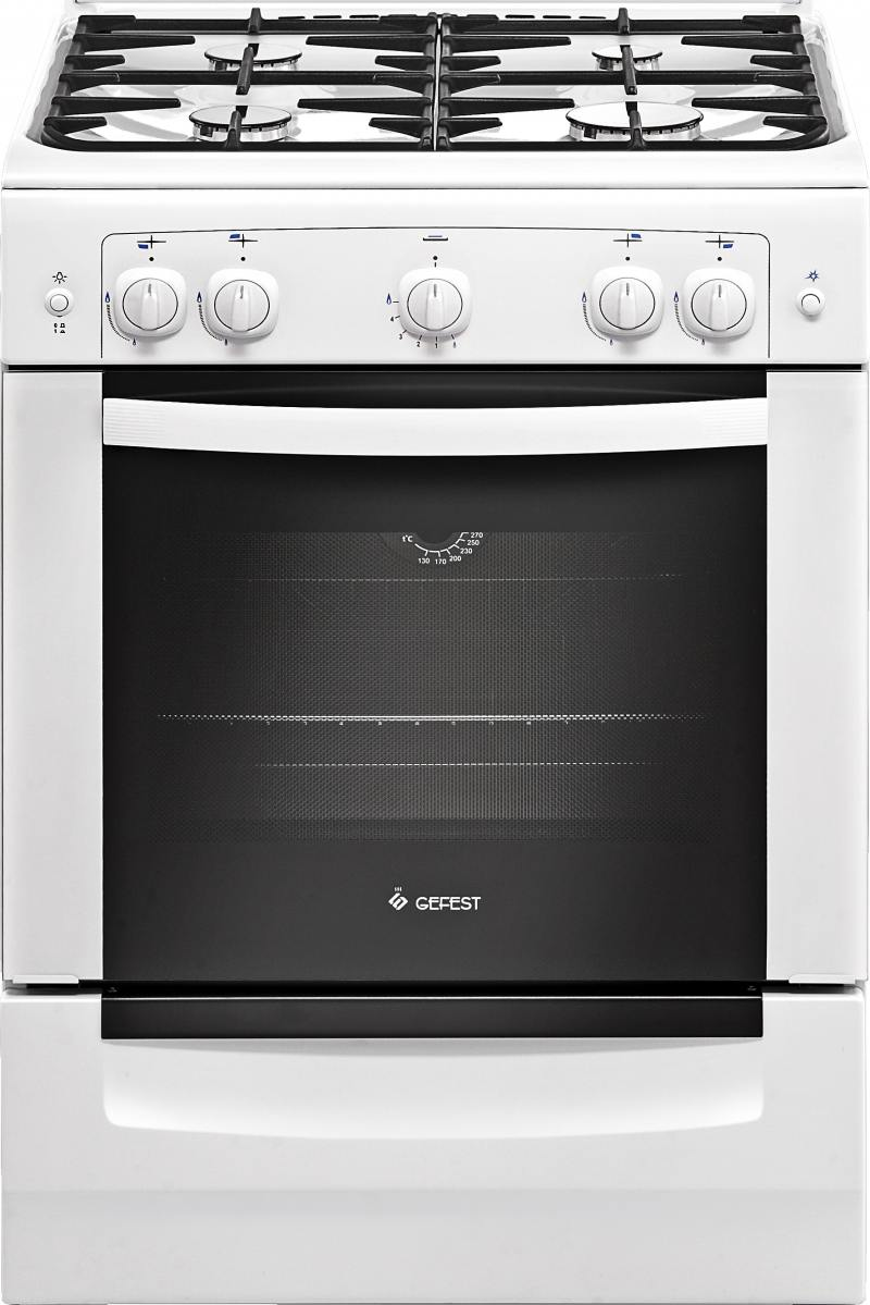 Газовая плита Gefest 6100-01 0002