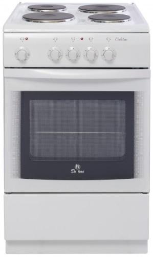 Электрическая плита De Luxe 506004.04э