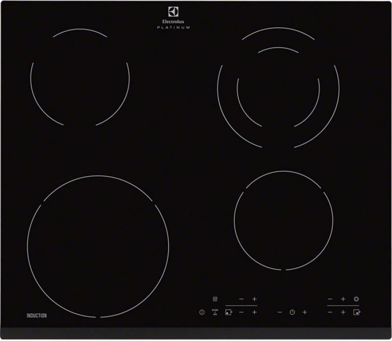 цена Варочная панель индукционная Electrolux EHG96341FK