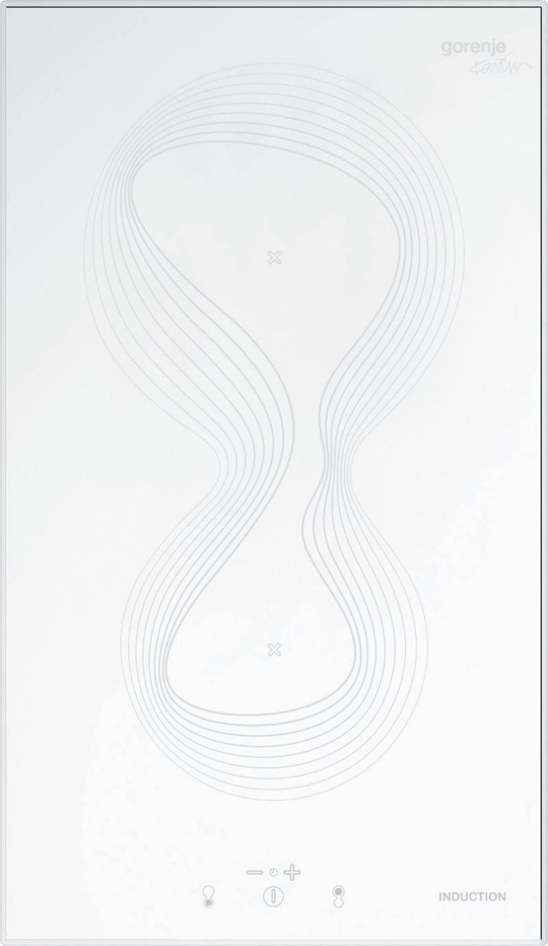 Варочная панель индукционная Gorenje IT310KR индукционная варочная панель asko hi1994g