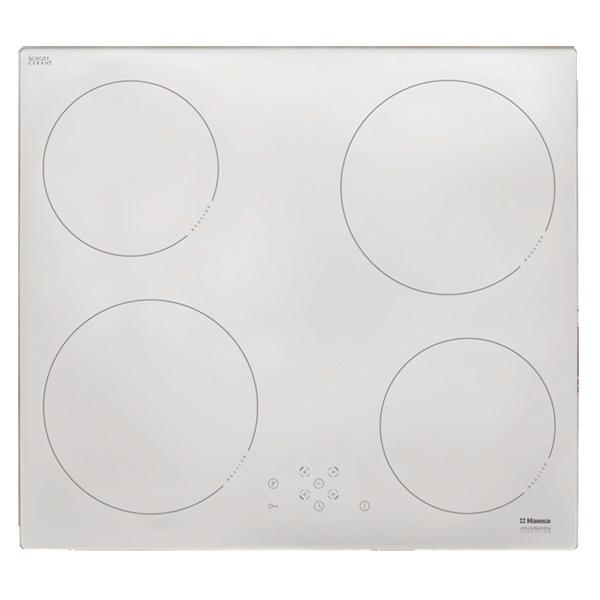 Варочная панель индукционная Hansa BHIW67303 варочная панель индукционная hansa bhi68300