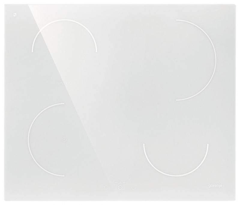 Варочная панель индукционная Gorenje IT612SY2W индукционная варочная панель gorenje gis 67 xc