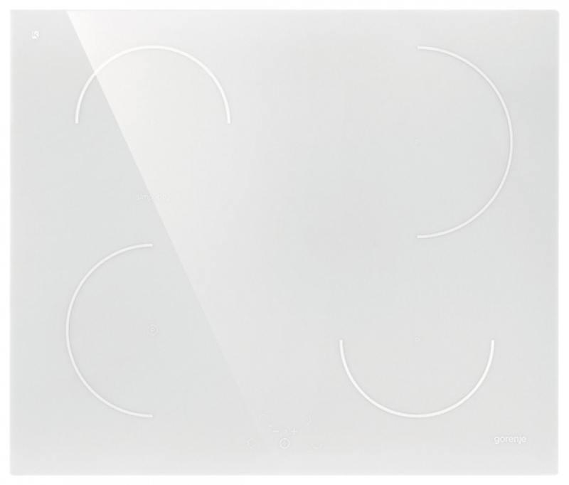Варочная панель индукционная Gorenje IT612SY2W