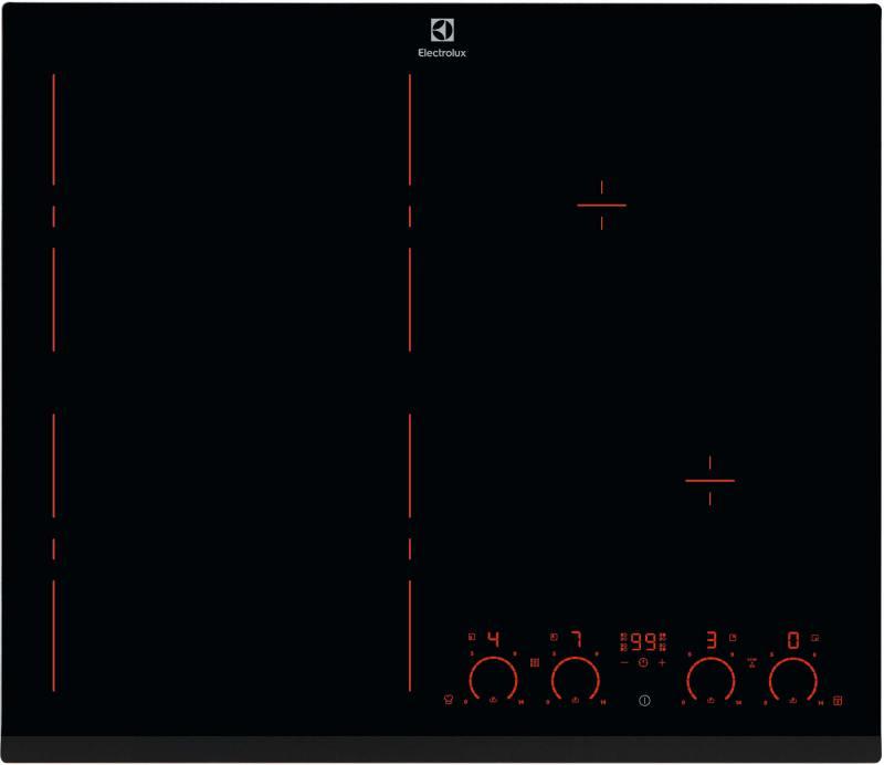 Варочная панель индукционная Electrolux EHXD675FAK индукционная варочная панель asko hi1994g