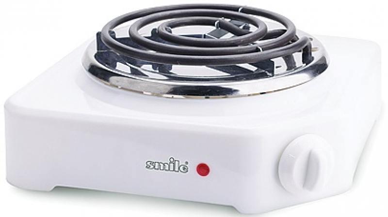 Электроплитка Smile SEP 9007 smile line коляска трансформер oscar pcos 01 smile line бежевый зеленый принт
