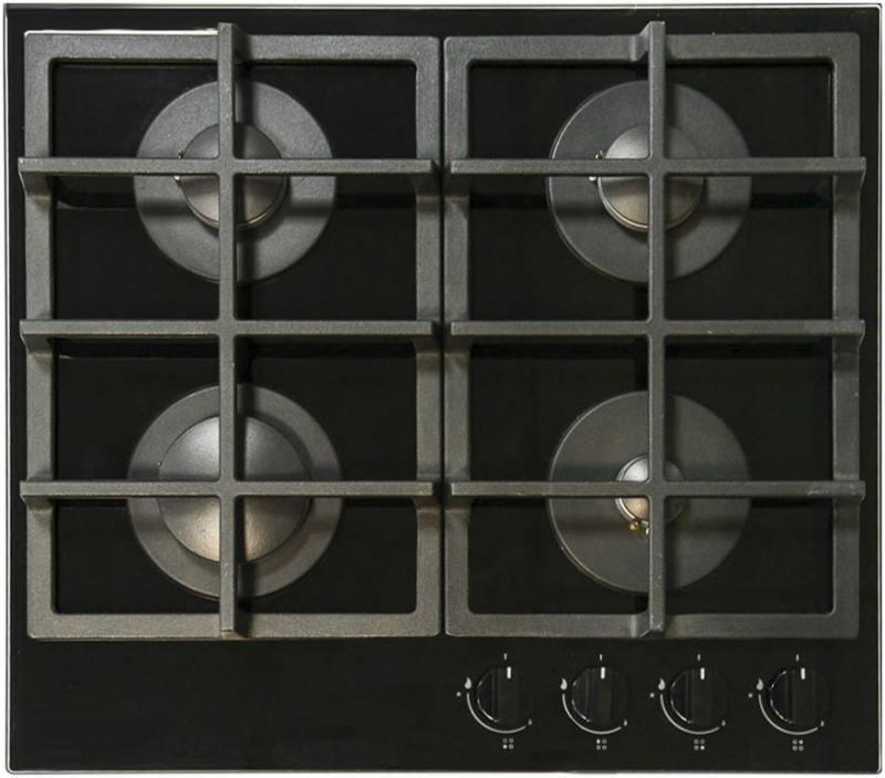 Варочная панель газовая Electronicsdeluxe GG4 750229F-011