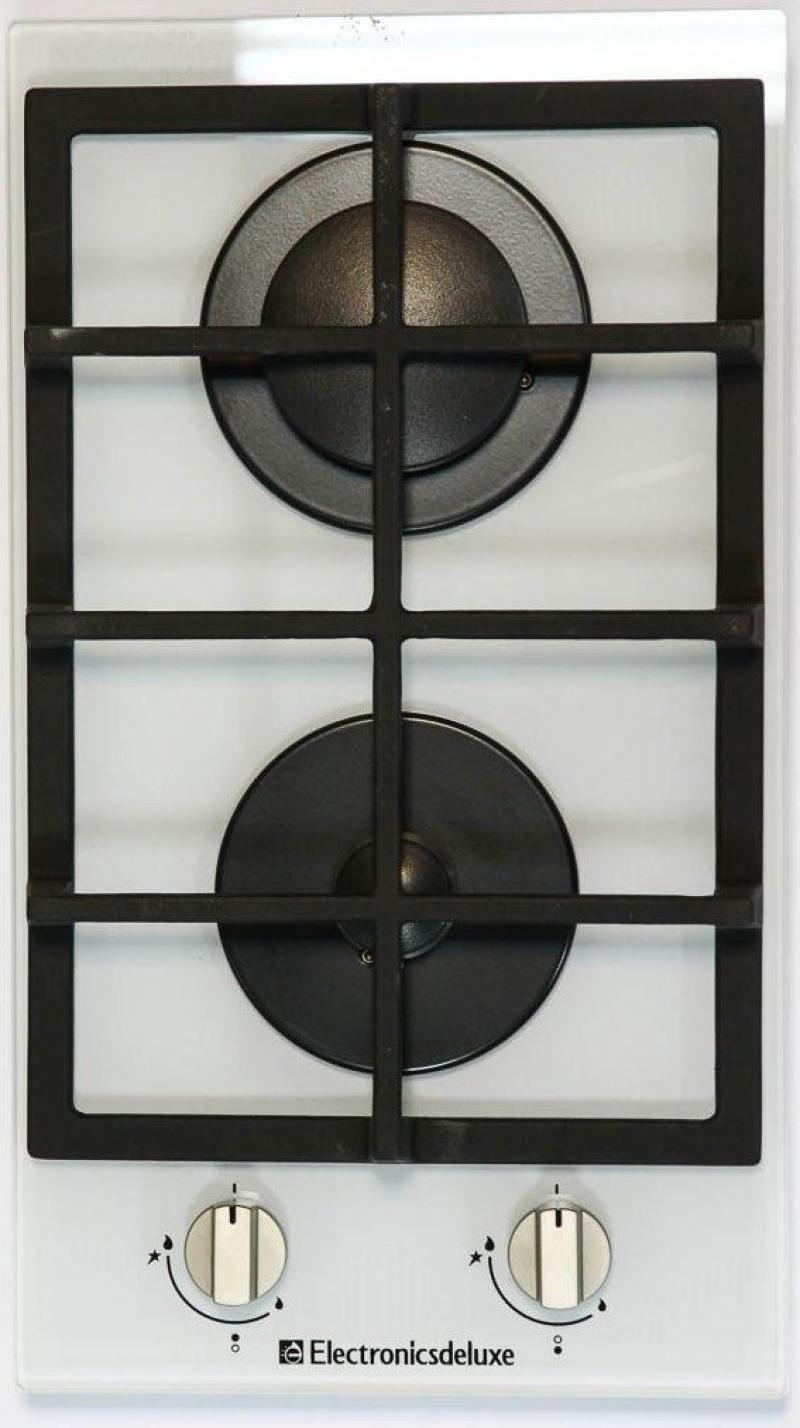 Варочная панель газовая Electronicsdeluxe GG2 400215F-002