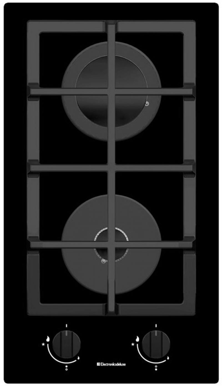 Варочная панель газовая Electronicsdeluxe GG2 400215F-000 варочная панель газовая electronicsdeluxe gg51130245ftc 005