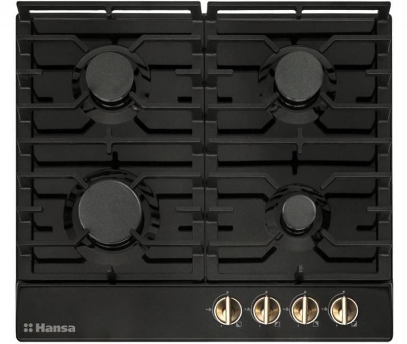 Варочная панель газовая Hansa BHGA61059