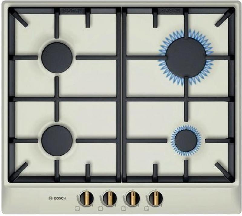Варочная панель газовая Bosch PCP611B90E1 варочная панель bosch pkf651fp1e