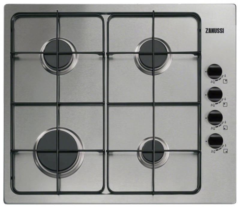 Варочная панель газовая Zanussi ZGG62411XA xoxohigh quality total 304 stainless steel no lead kitchen sink faucet sink tap 360 swivel mixer kitchen faucet 83026